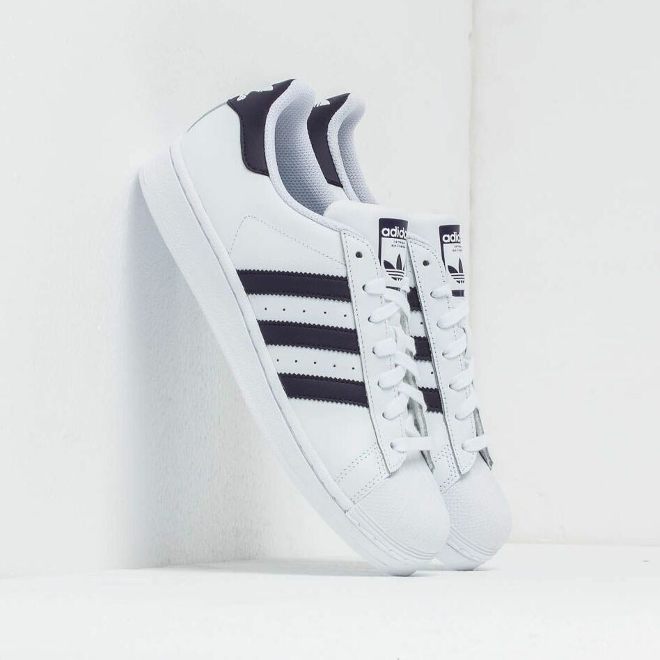 adidas Superstar W Ftw White/ Legpur/ Core Black EUR 40