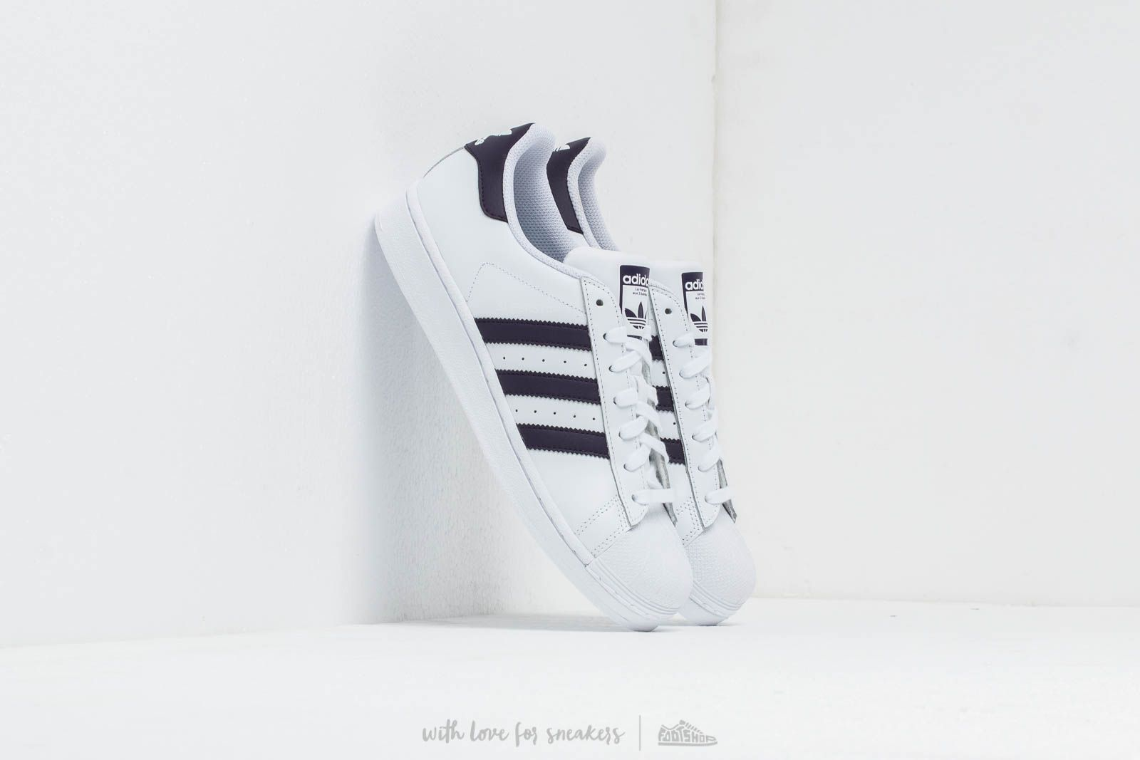 Adidas White BlackFootshop W Superstar Ftw Legpur Core 4Aq5Rjc3LS
