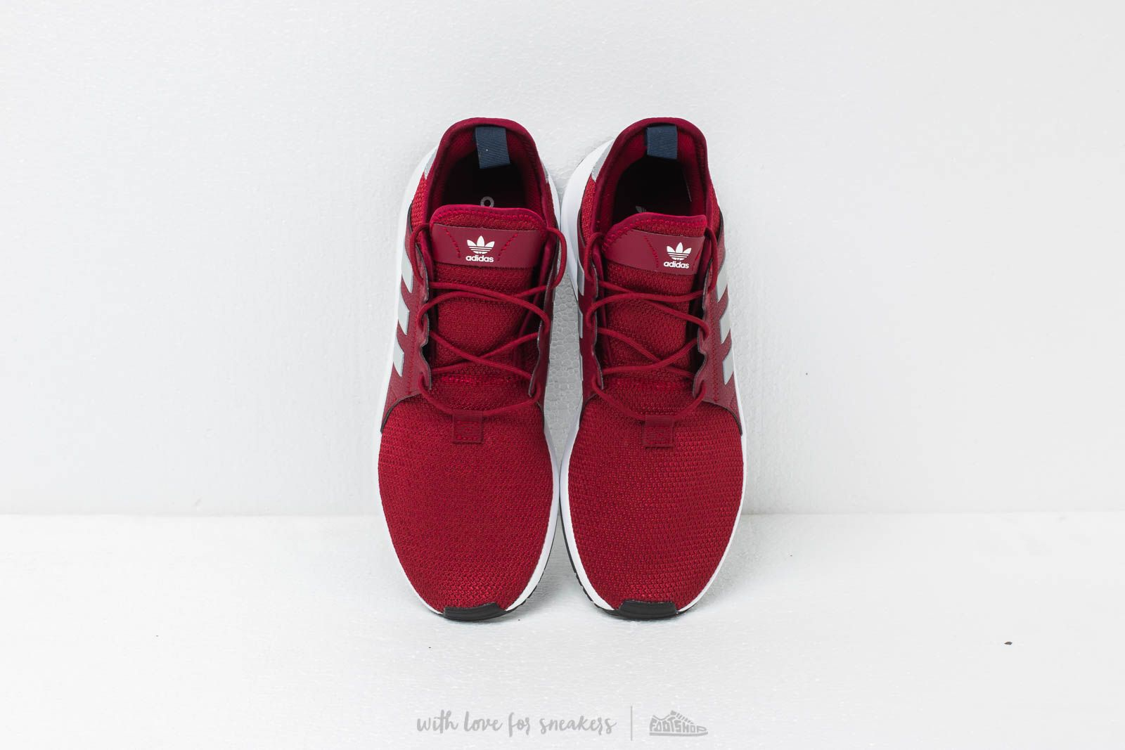sports shoes 683cf fda2a adidas XPLR Collegiate Burgundy Silver Met. Collegiate Green at a great  price 92
