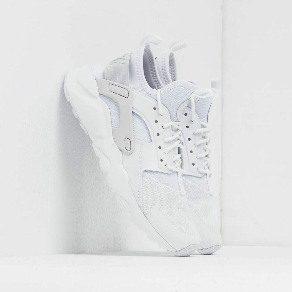 Nike Air Huarache Run Ultra Gs White/ White-Vast Grey EUR 38