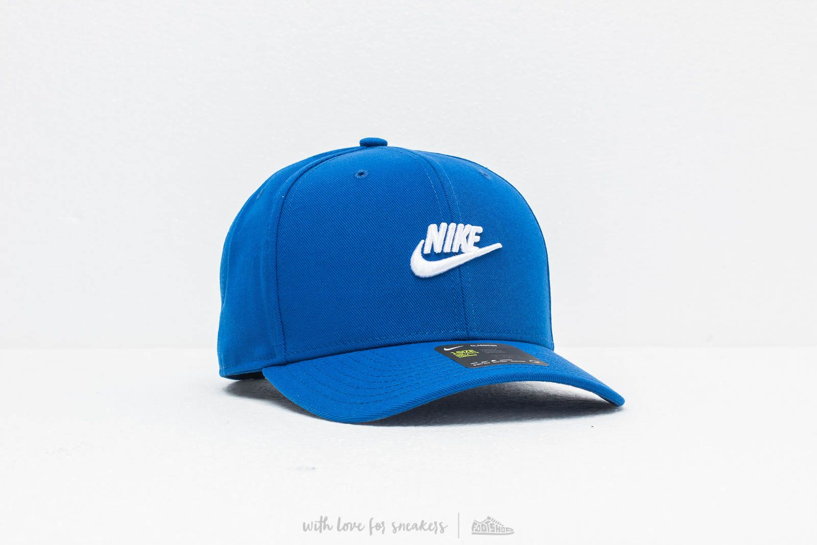 548c7e271c4 Nike Sportswear Classic 99 Cap Blue at a great price 24 € buy at Footshop