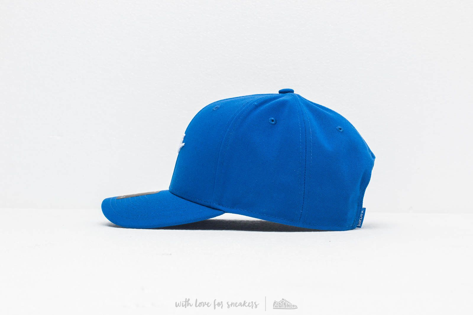 f30ac1b859e Nike Sportswear Classic 99 Cap Blue at a great price  28 buy at Footshop