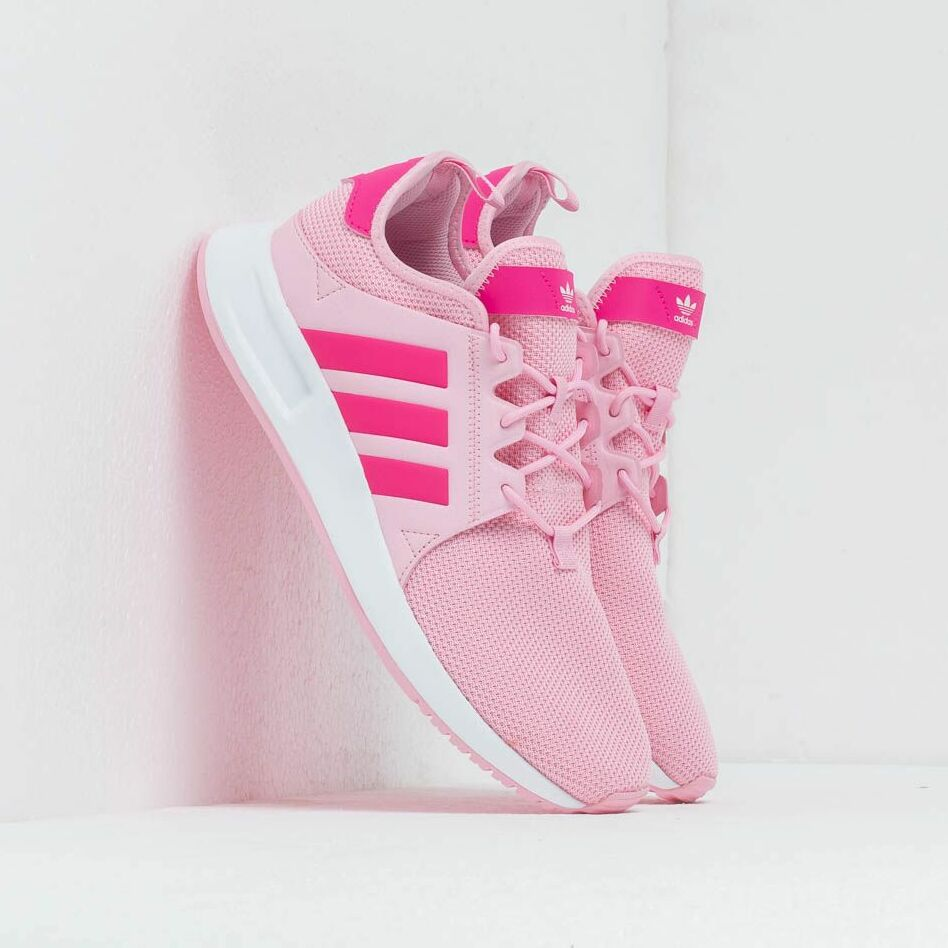 adidas X-PLR J Pink/ Shock Pink/ Ftw White EUR 40