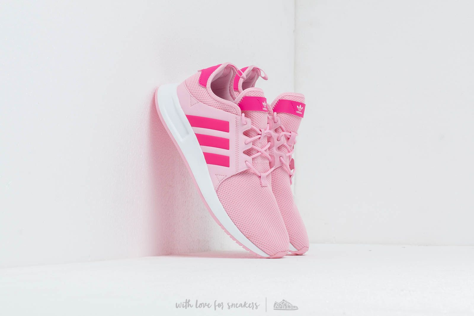 adidas X-PLR J Pink/ Shock Pink/ Ftw White at a great price 61 € buy at Footshop