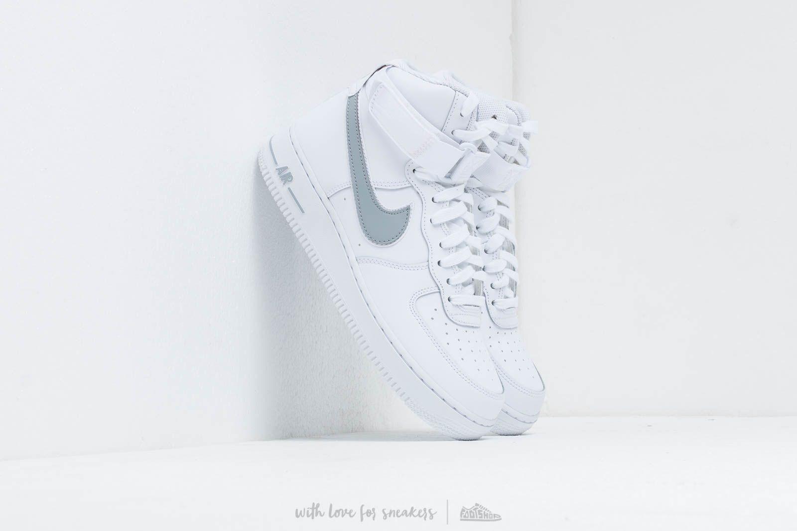 Nike Air Force 1 in size EUR 40, EUR 46.5 | Footshop