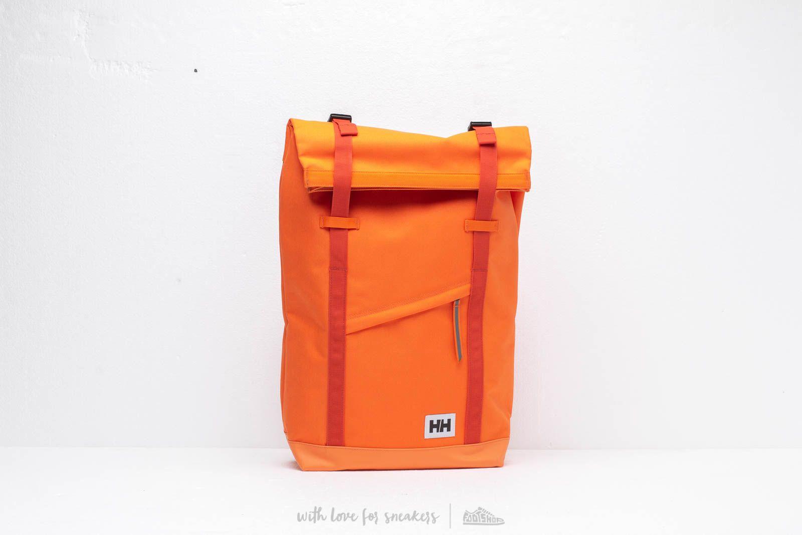 Helly Hansen Stockholm Backpack Orange za skvelú cenu 88 € kúpite na Footshop.sk
