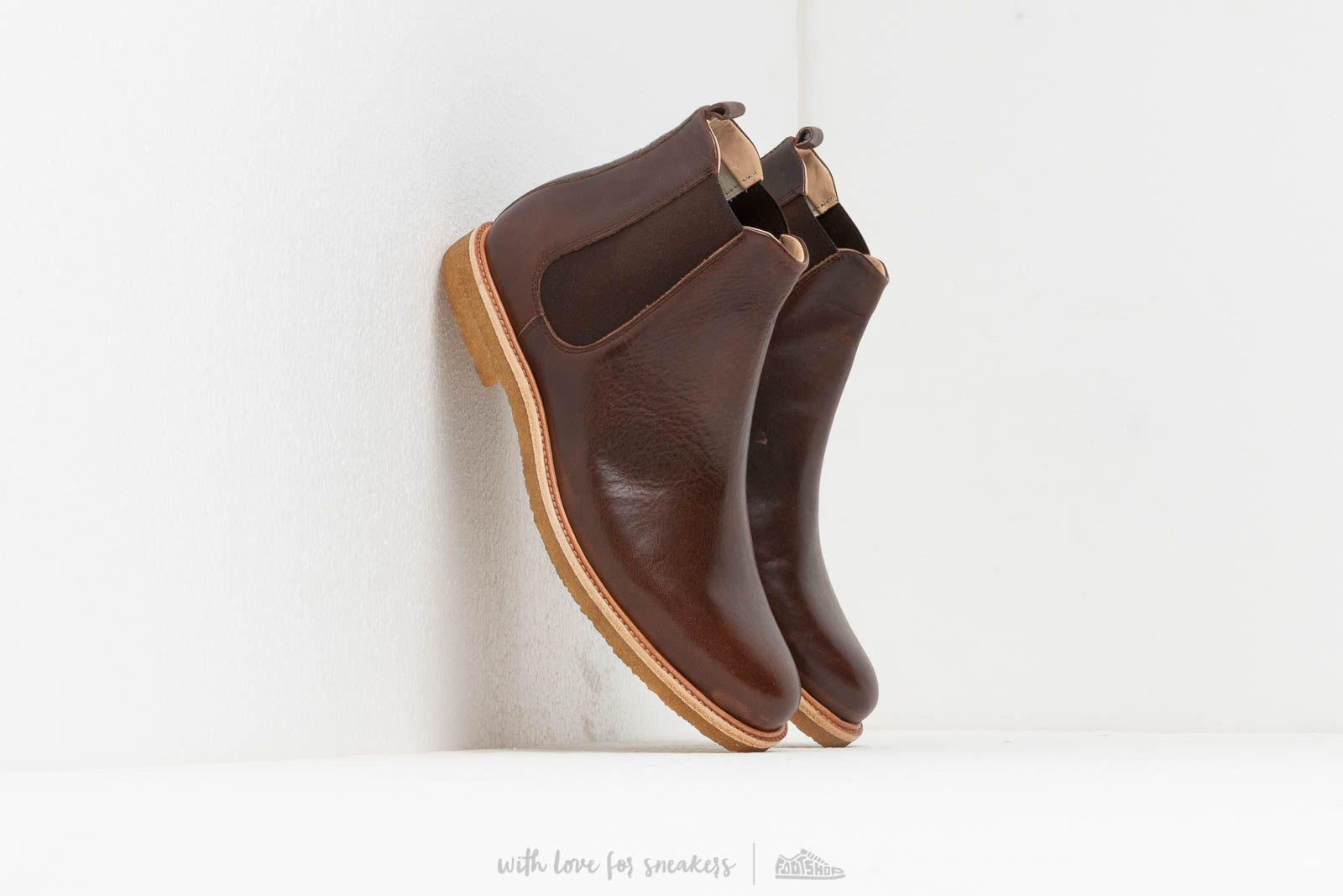 Royal Republiq Cast Crepe Chelsea Brown at a great price 191 € buy at Footshop