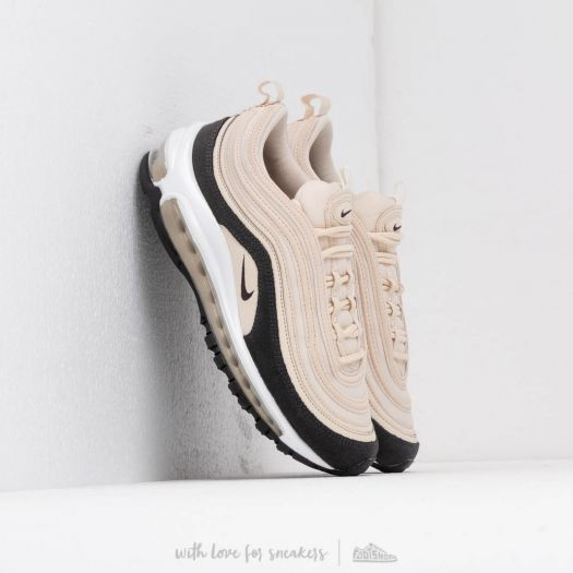Nike W Air Max 97 Premium Light Cream Oil Grey Light Cream | Footshop