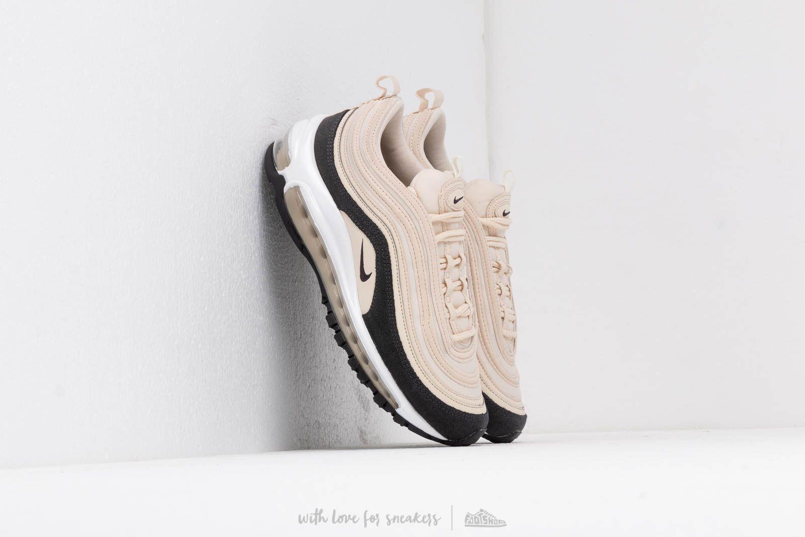 Nike W Air Max 97 Premium Light Cream Oil Grey Light Cream | Footshop