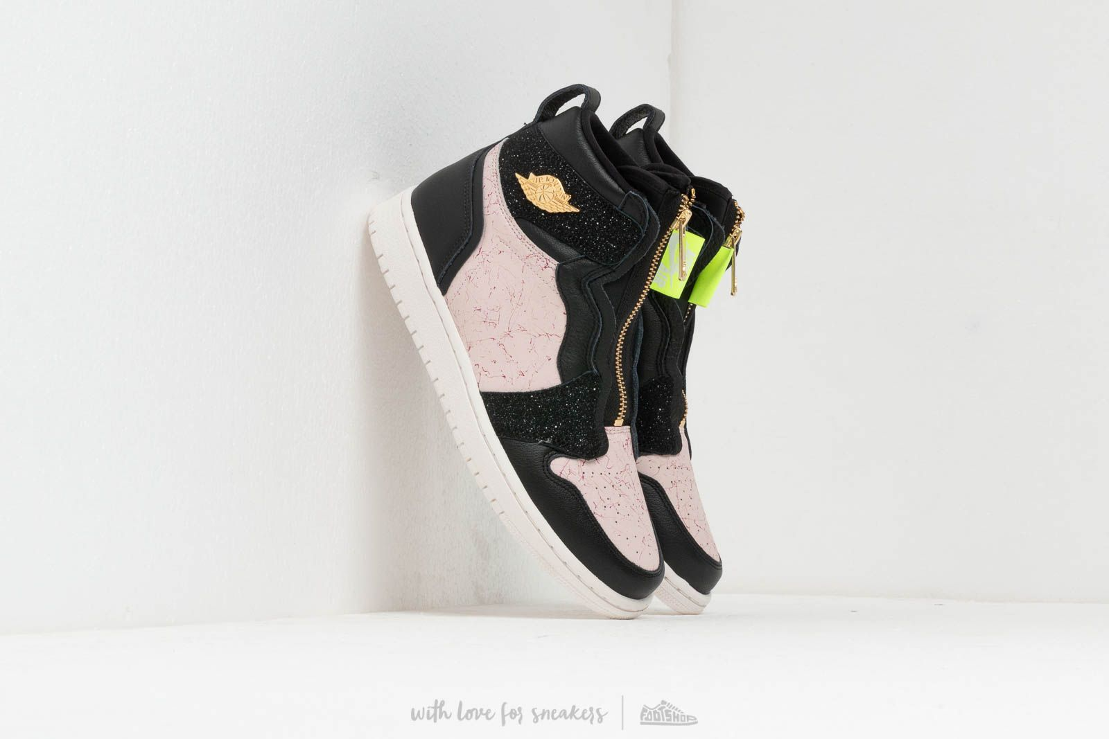 Air Jordan Wmns 1 High Zip