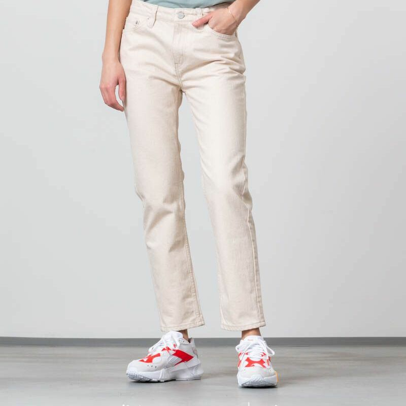 WOOD WOOD Eve Jeans OffWhite