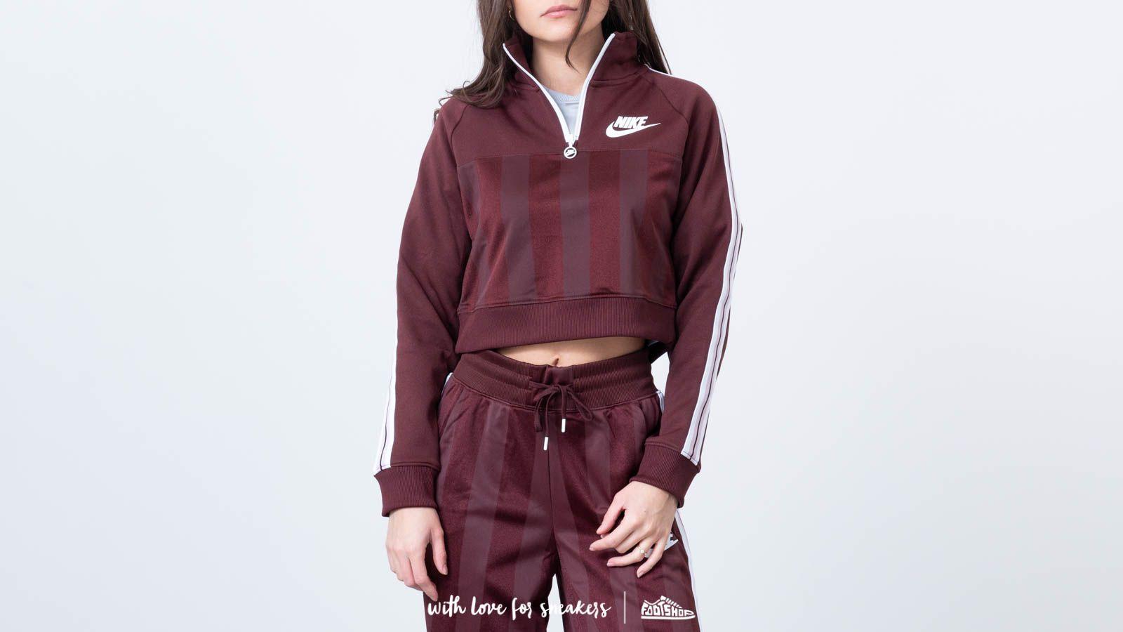 Nike Wmns Long Sleeve Top