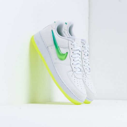 Nike Air Force 1 'Hyper Jade