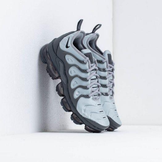 encanto elegante responsabilidad  Men's shoes Nike Air Vapormax Plus Wolf Grey/ Black-Dark Grey | Footshop