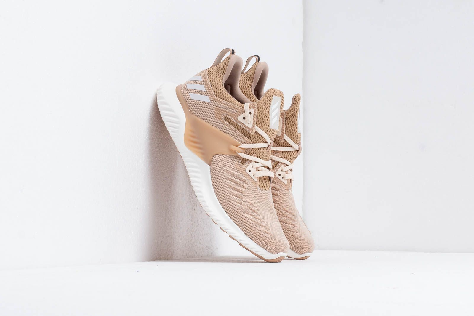 3db03c4bb adidas Alphabounce Beyond 2 M Ecrtin  Chalk White  St Pale Nude at a great