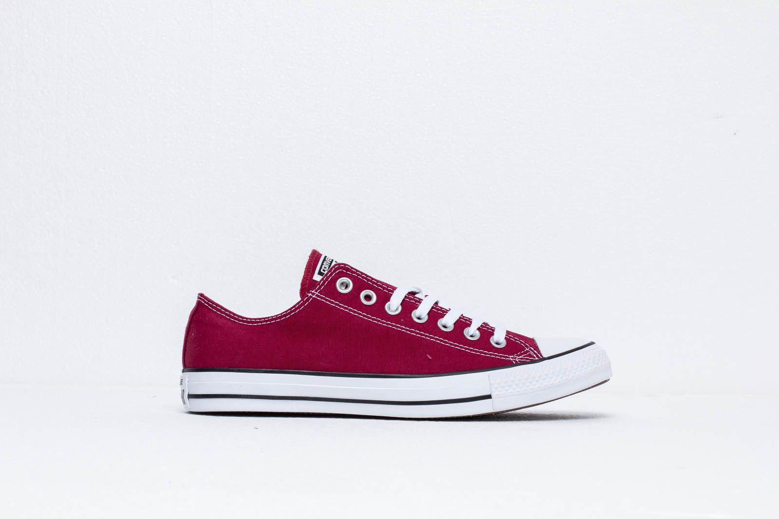 5749aa3c03de Converse All Star OX Maroon at a great price 70 € buy at Footshop