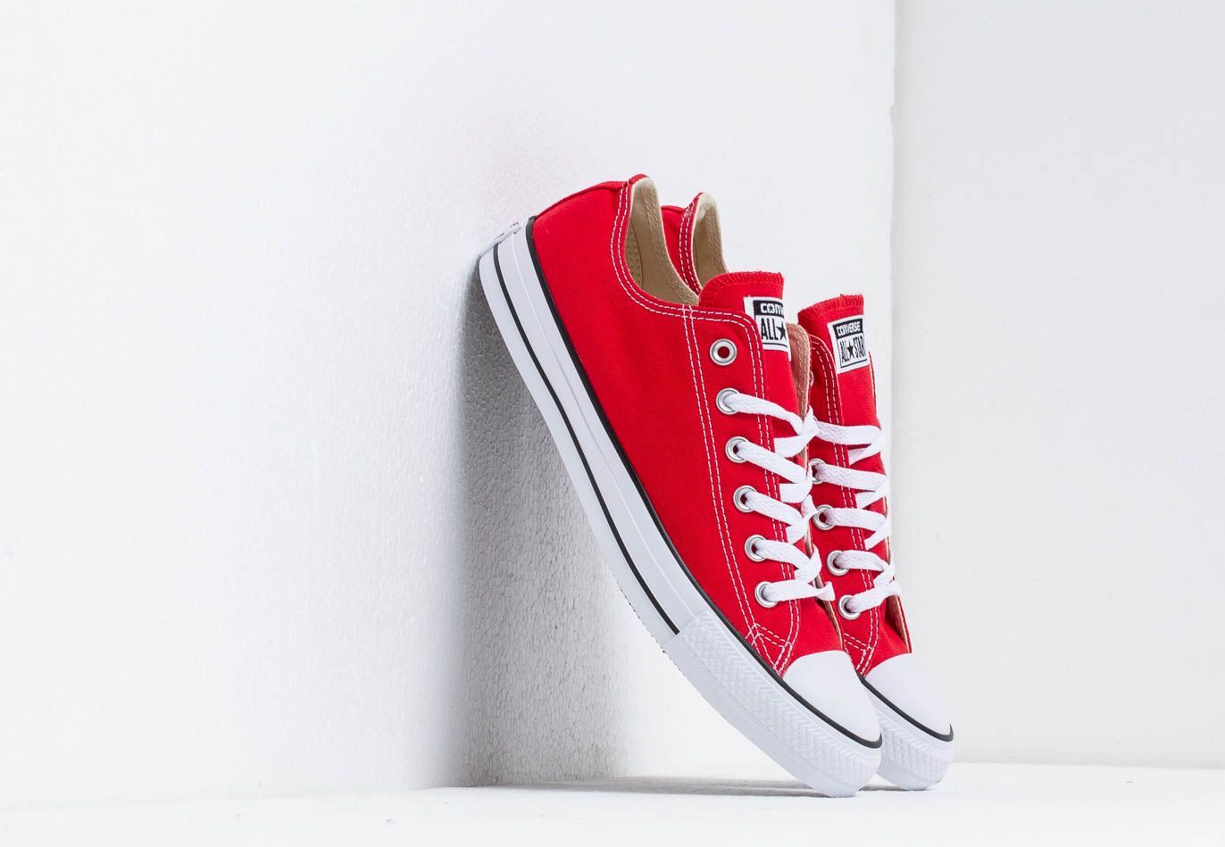 Converse All Star Ox Red EUR 38