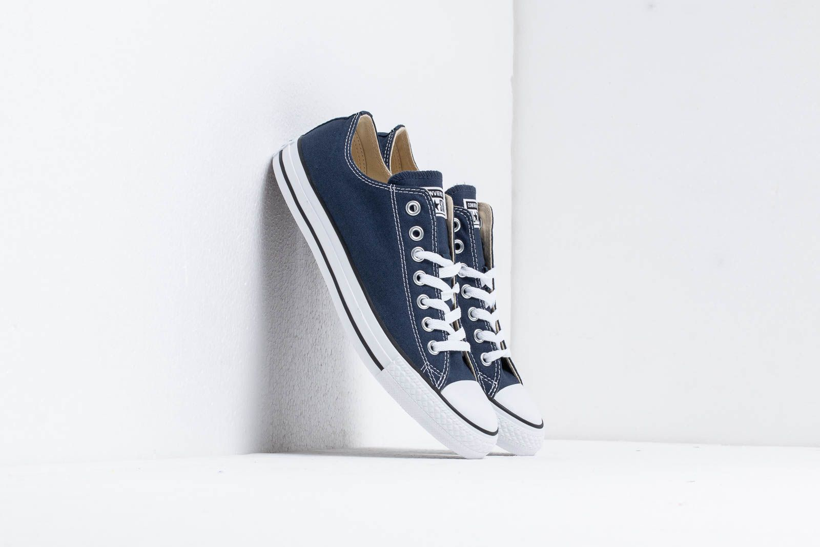 Männer Converse All Star Ox Navy