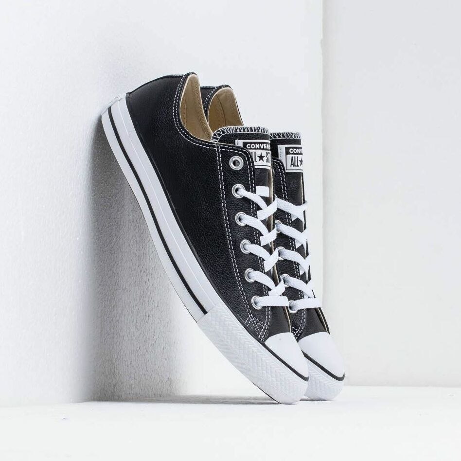 Converse Chuck Taylor All Star OX Black EUR 42