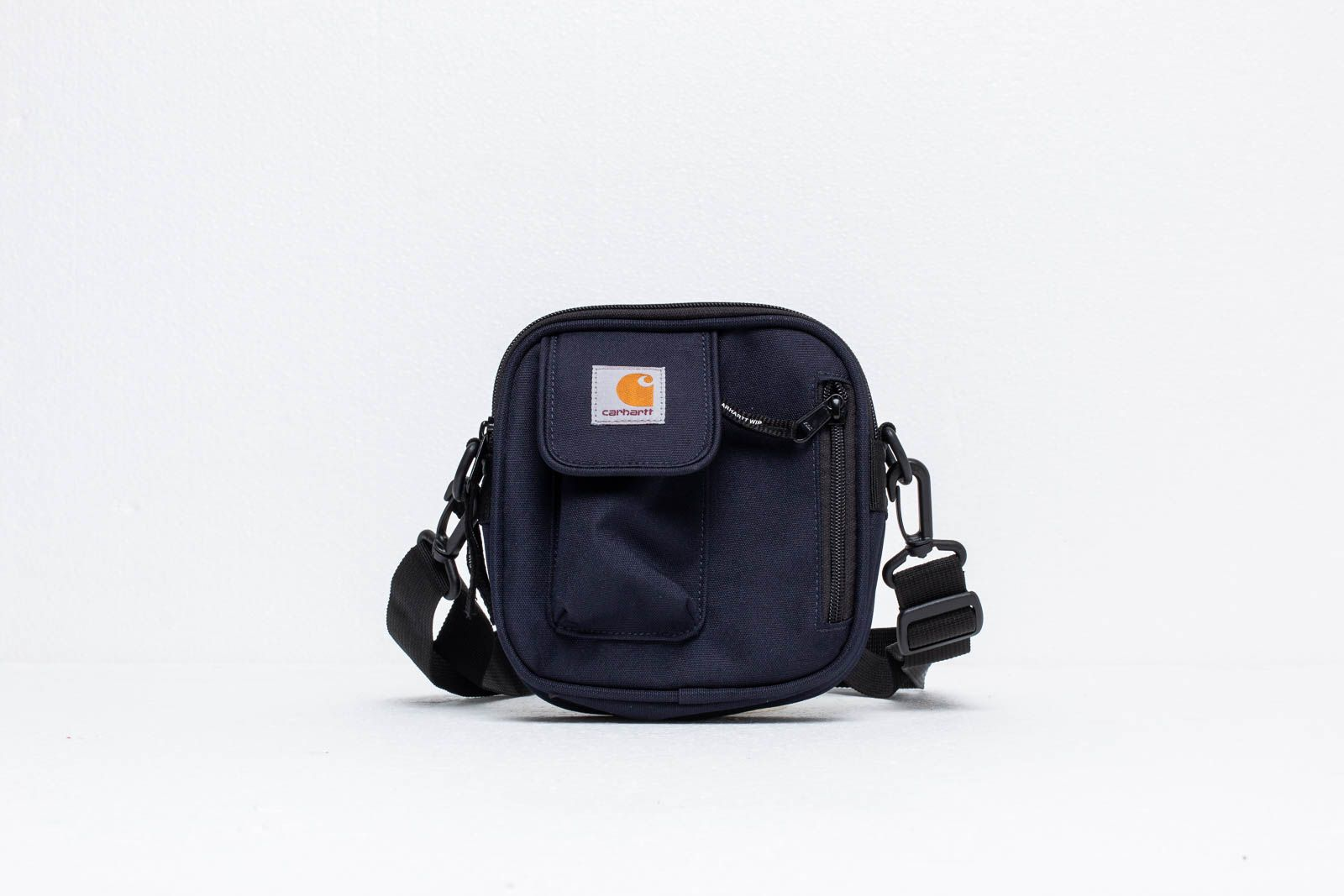 Torbe Carhartt WIP Essentials Small Bag Dark Navy