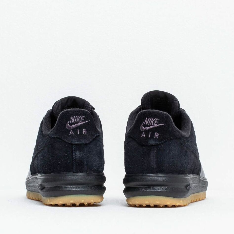 Nike Lf1 Duckboot Low Black/ Black-Anthracite-Gum Light Brown