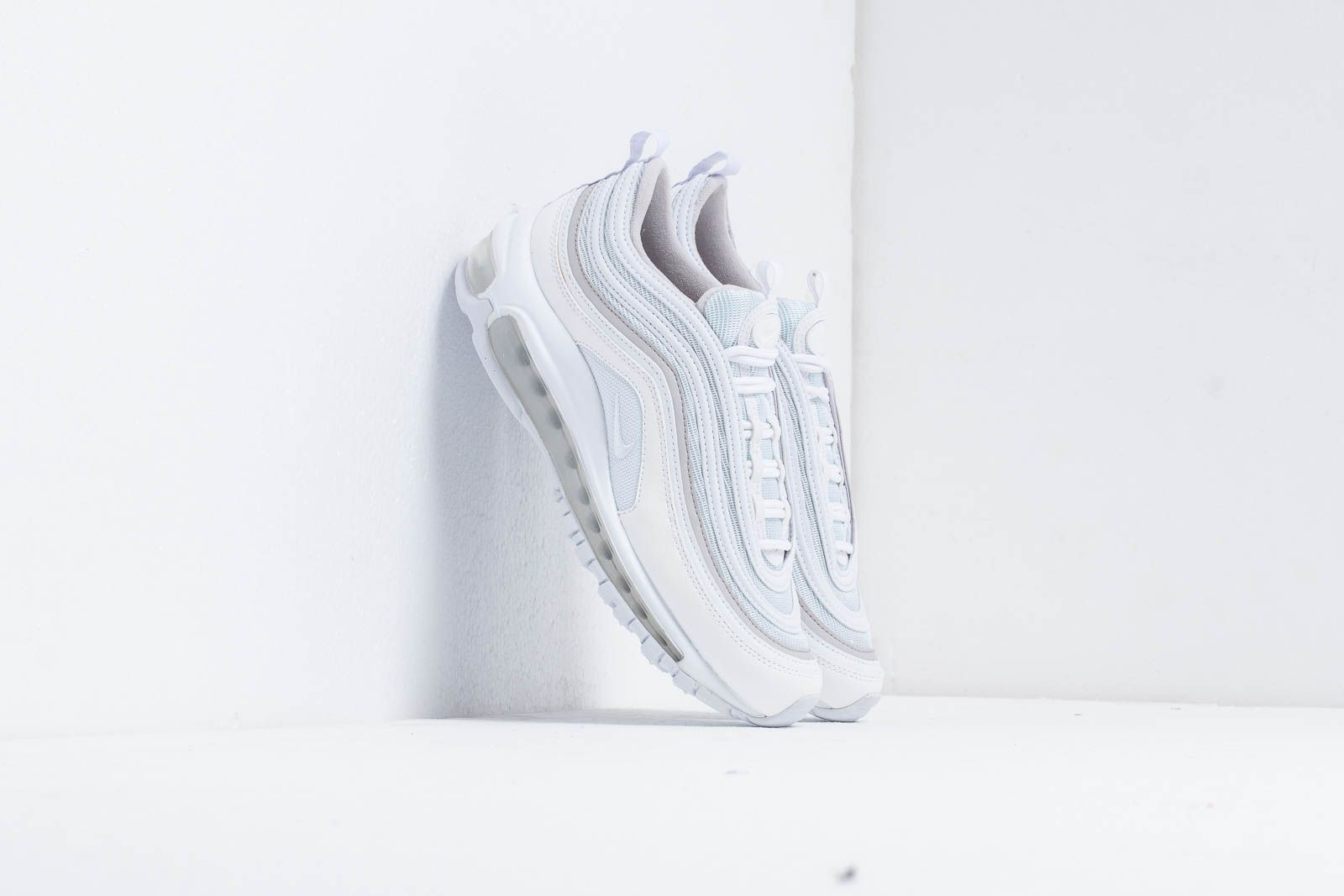 df341d2df3 Nike Air Max 97 (GS) White/ White-Vast Grey | Footshop