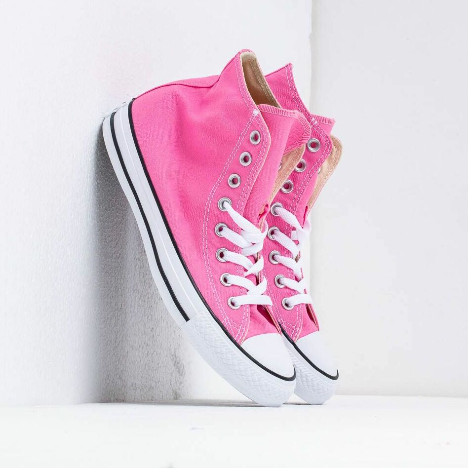 Converse All Star Hi Pink EUR 36.5