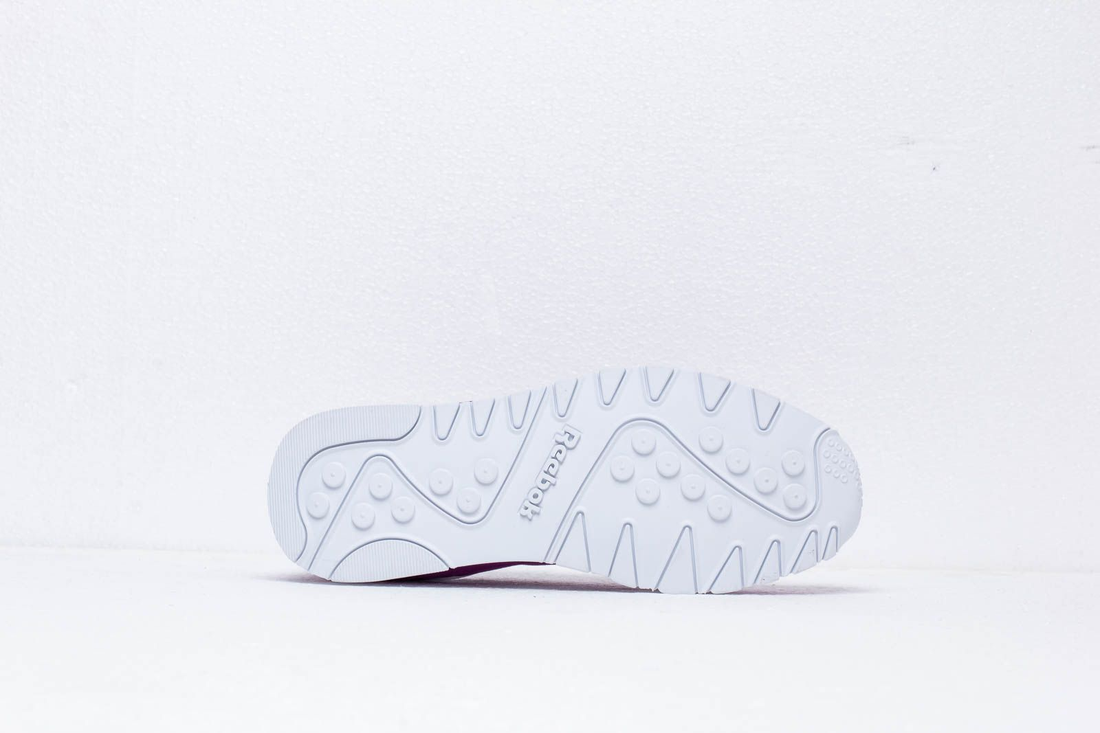 2df02463dc2 Reebok Classic Nylon Color Aubergine  White at a great price £62 buy at  Footshop