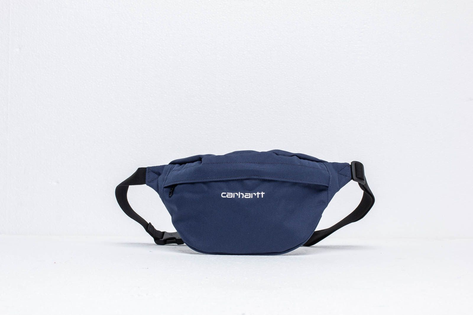 Carhartt WIP Payton Hip Bag Blue/ White at a great price 33 € buy at Footshop