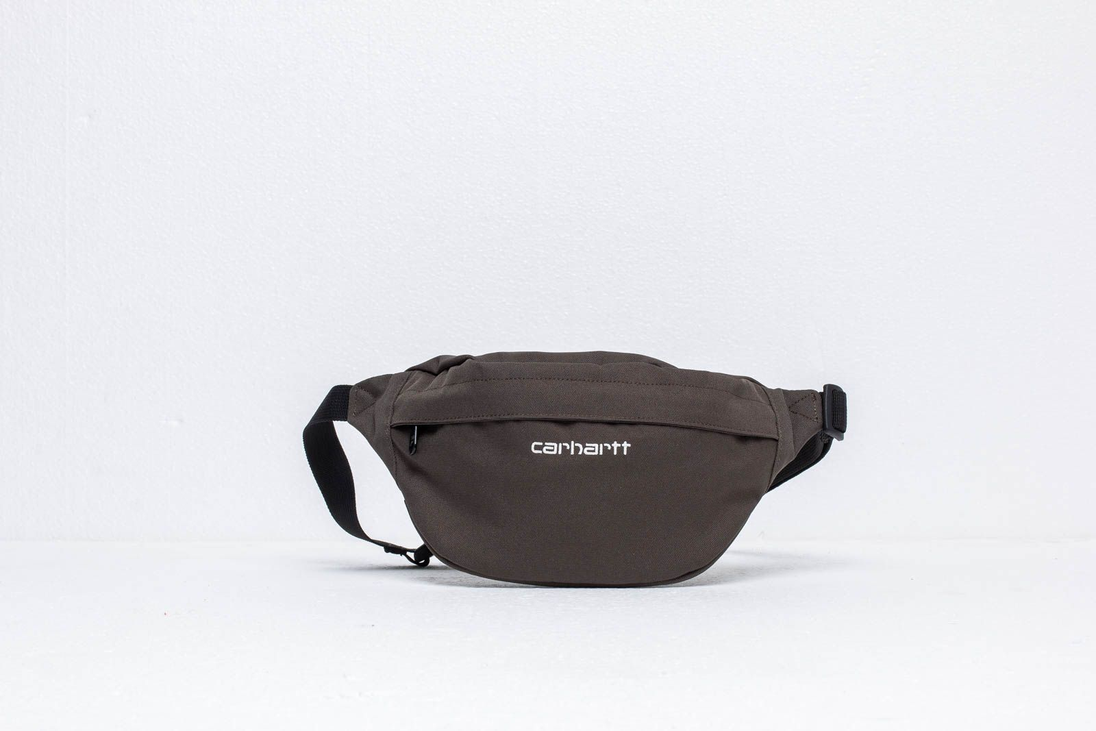 Carhartt WIP Payton Hip Bag Cypress/ White at a great price 33 € buy at Footshop