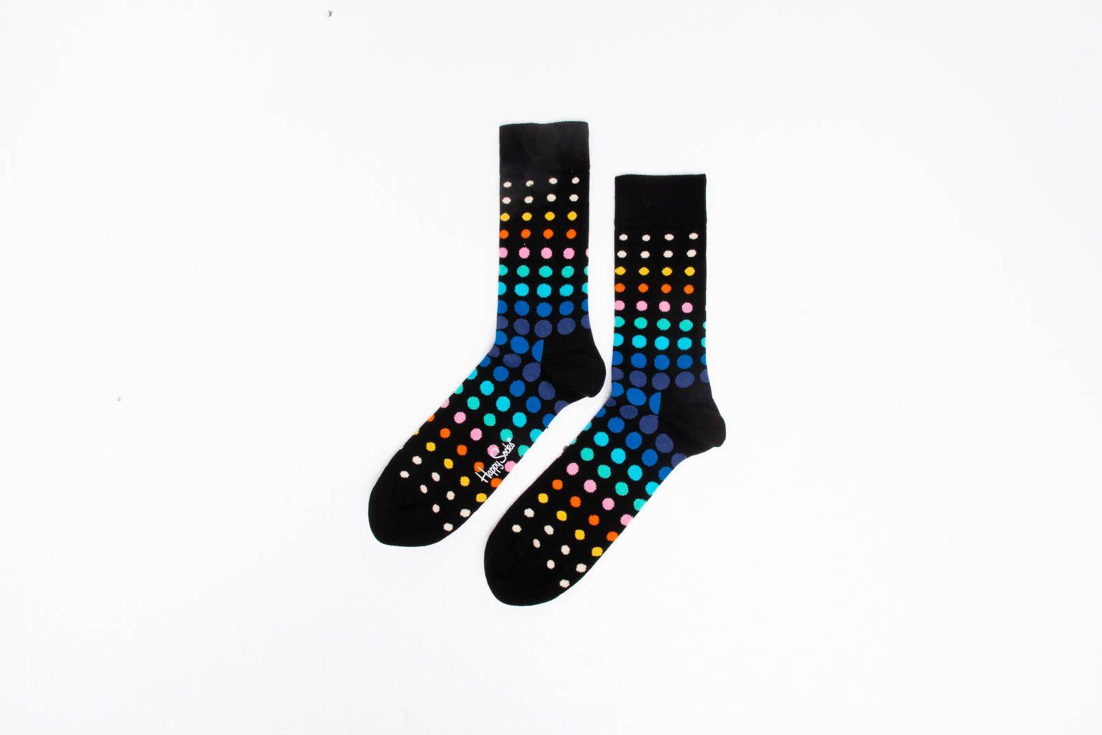 Ponožky Happy Socks Faded Disco Dot