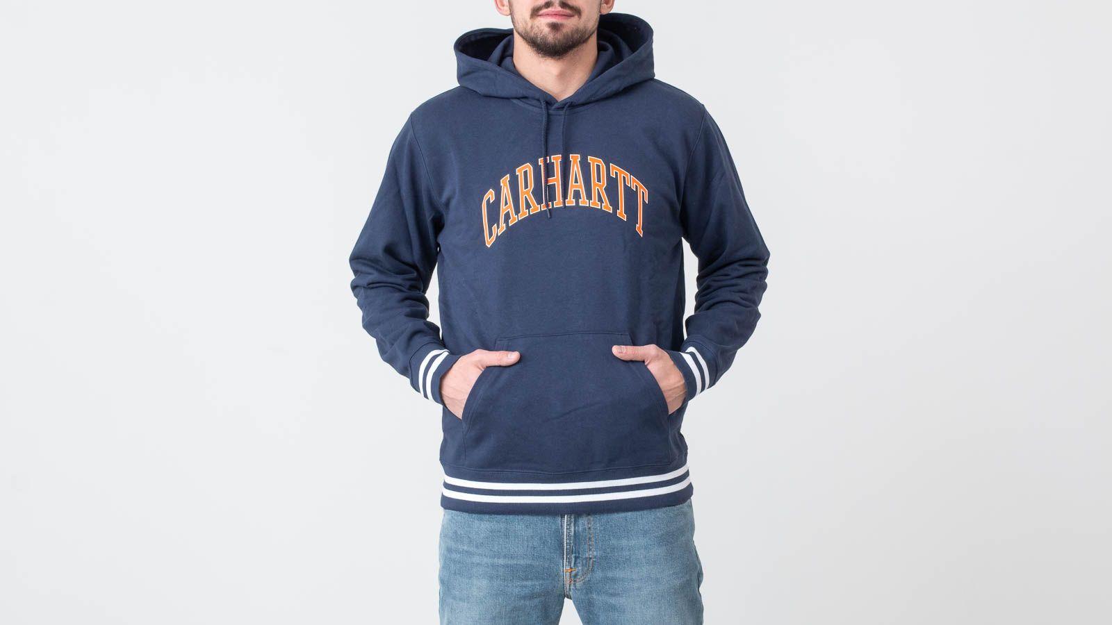 Carhartt WIP Hoodie Sweat