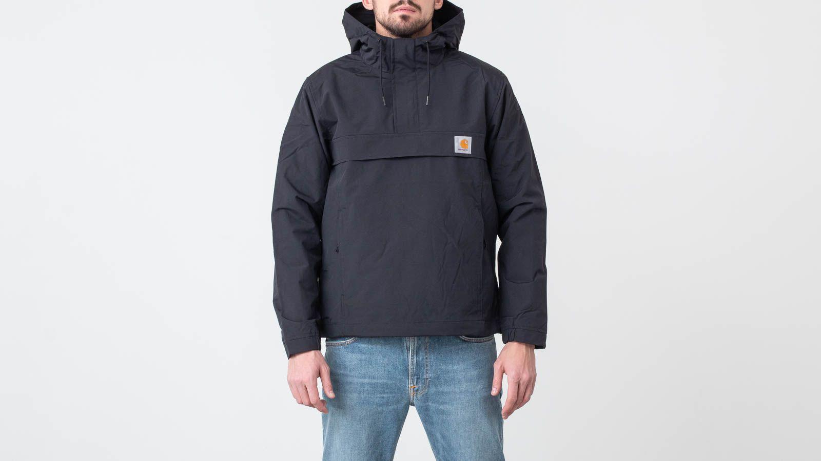 Carhartt WIP Nimbus Pullover Black W super cenie 608 zł kupuj na Footshop.pl