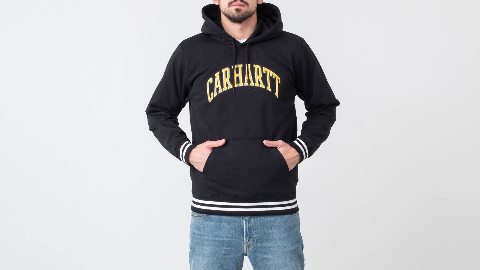 Carhartt WIP Knowledge Hoodie Sweat