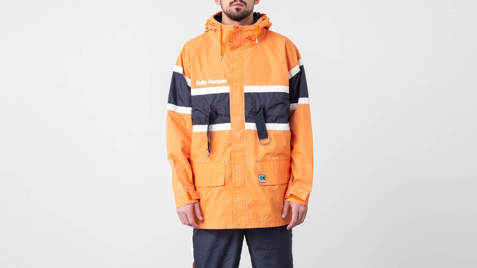 Helly Hansen Salt Heritage Jacket