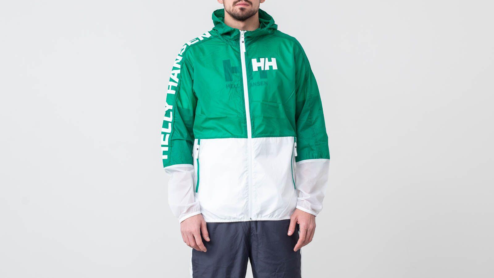 Helly Hansen Active Windbreaker Jacket Pepper Green za skvelú cenu 121 € kúpite na Footshop.sk