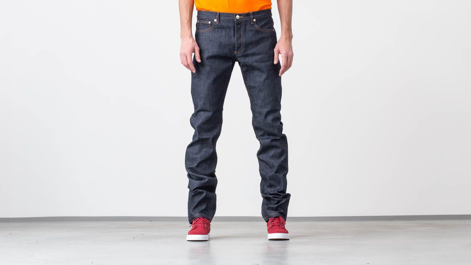 A.P.C Petit Standard Jeans