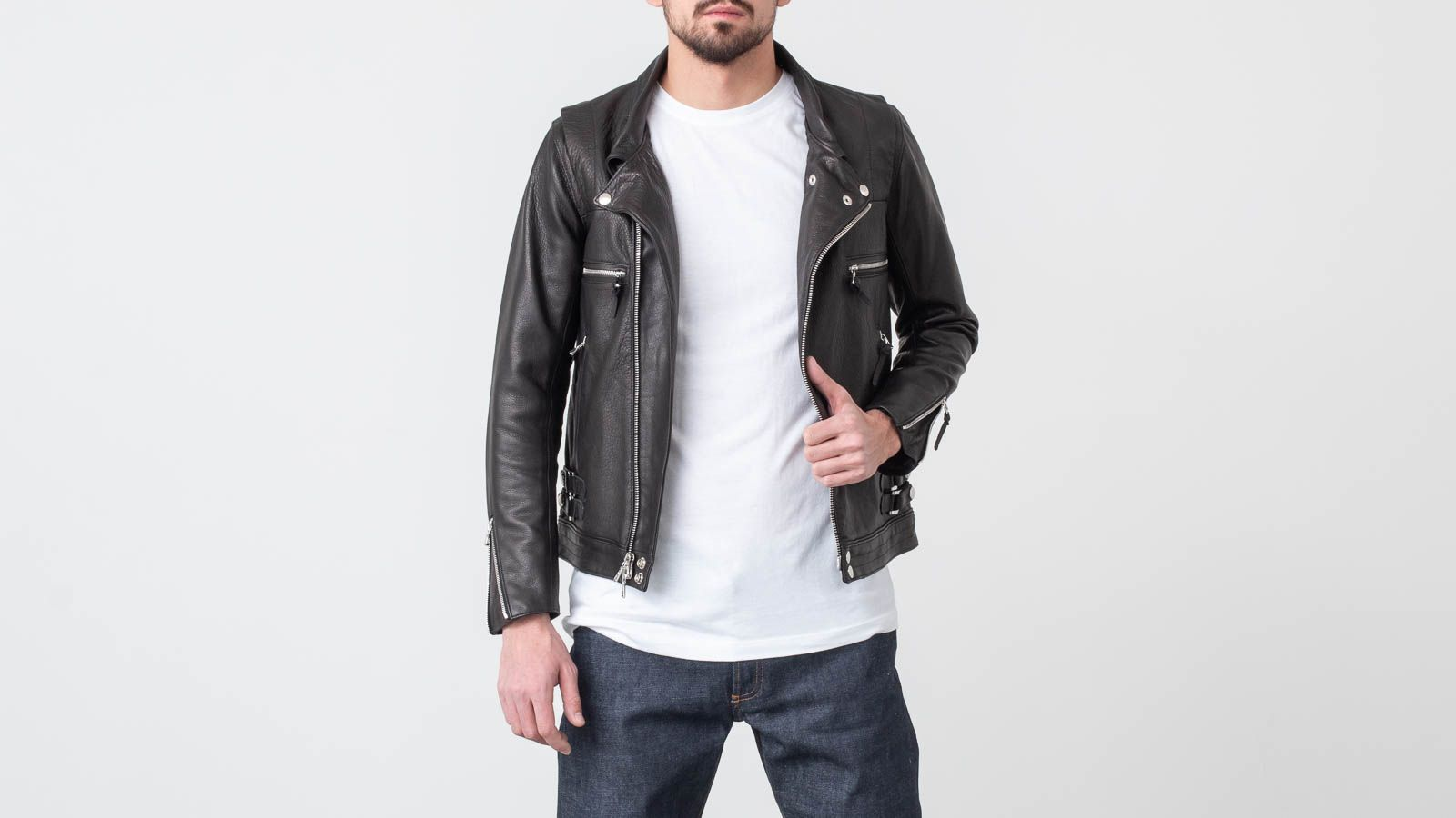 John Elliott Riders Jacket