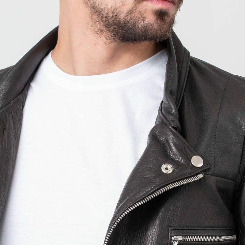 John Elliott Riders Jacket Black