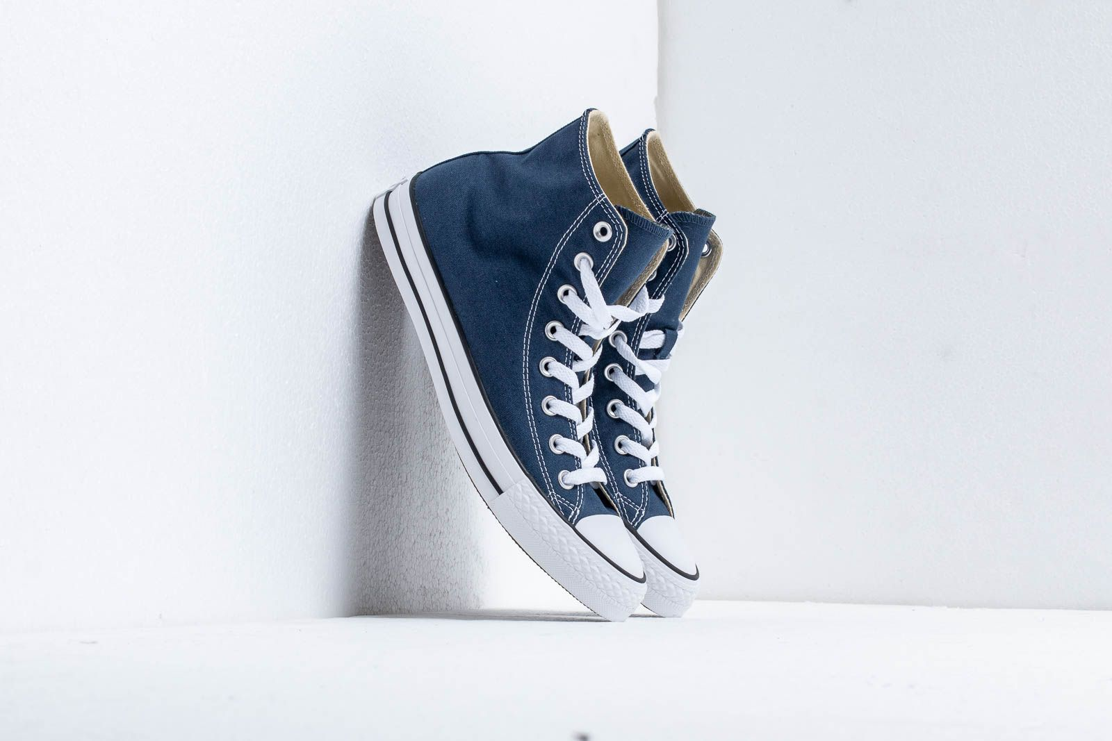 48091672a22d Converse All Star High Trainers - Navy at a great price 69 € bestell bei  Footshop