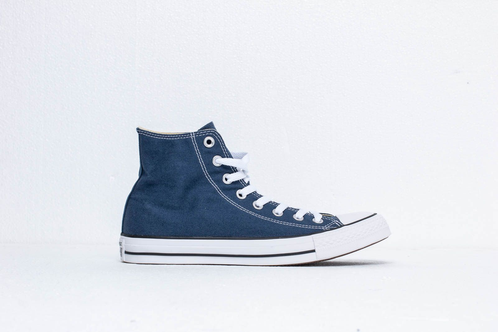 7558f00855b Converse All Star High Trainers - Navy at a great price 70 € buy at Footshop
