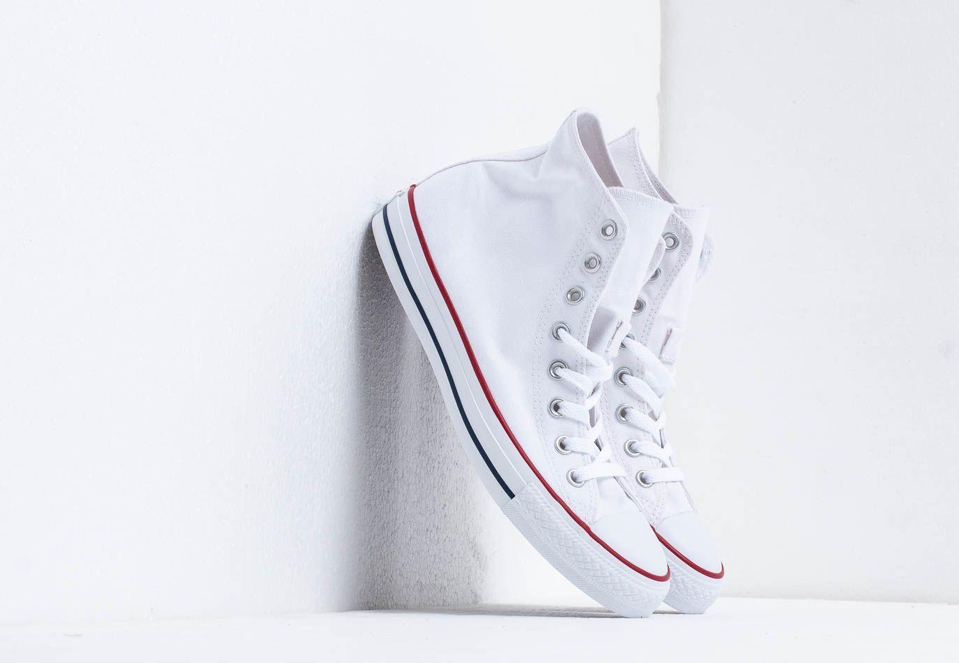Converse All Star Hi Optical White EUR 36