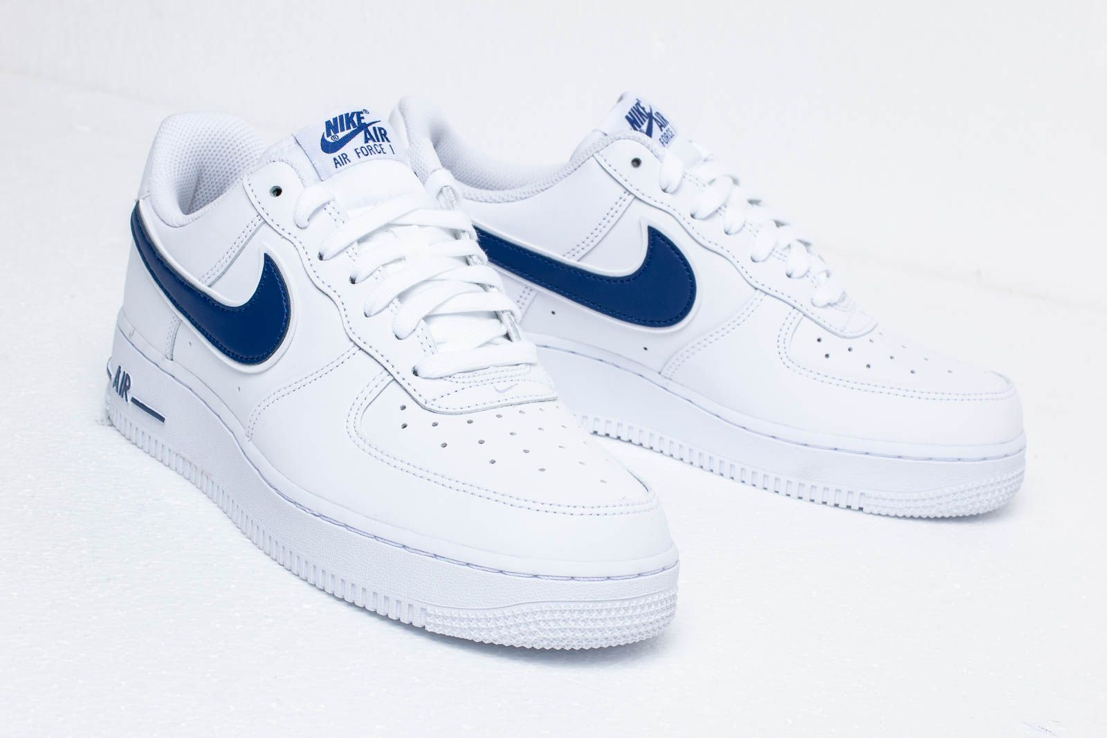 Nike Air Force 1 07 white white