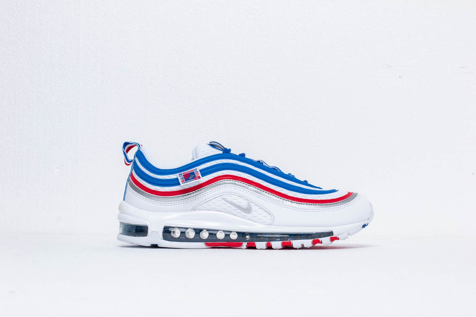 new concept 3f559 5d5e6 Nike Air Max 97 Game Royal  Metallic Silver at a great price 169 € buy