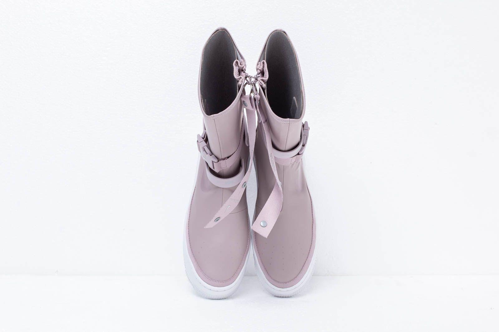 Nike W Af1 Sage Hi Violet Ash Violet Ash White Oil Grey | Footshop
