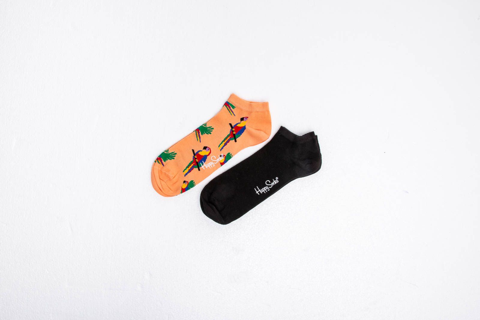 Happy Socks Parrot Low Socks at a great price 15 € buy at Footshop