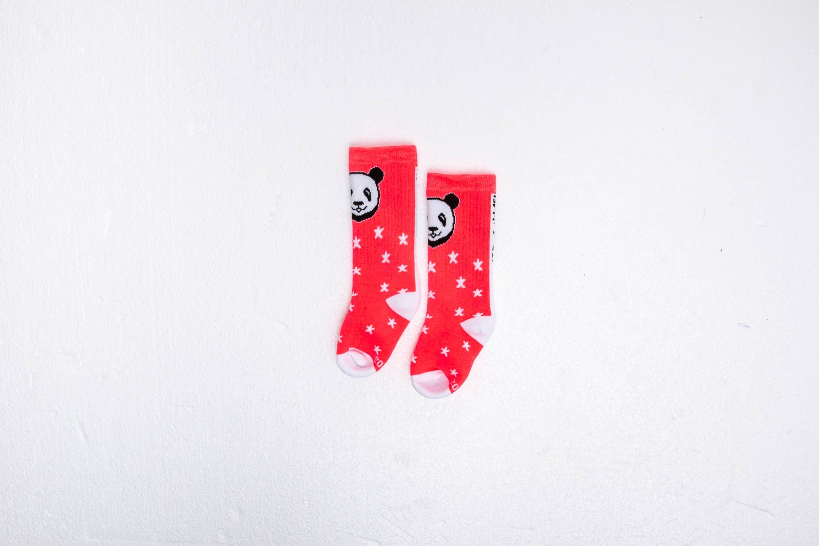 LoowFAT KIDS Panda Socks Pink at a great price 8 € buy at Footshop