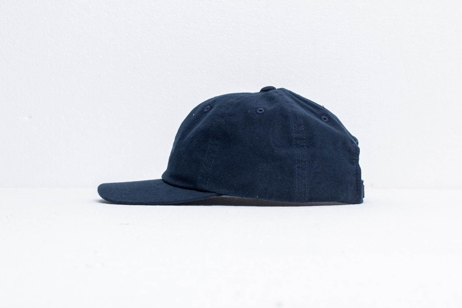 6feac044a1a Stüssy Two Tone Logo Low Pro Cap Navy at a great price  67 buy at Footshop