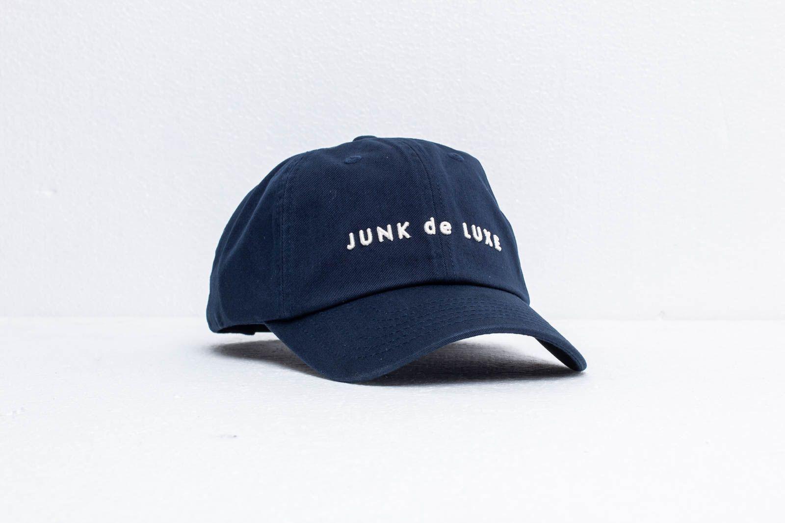 Junk de Luxe Karp Cap