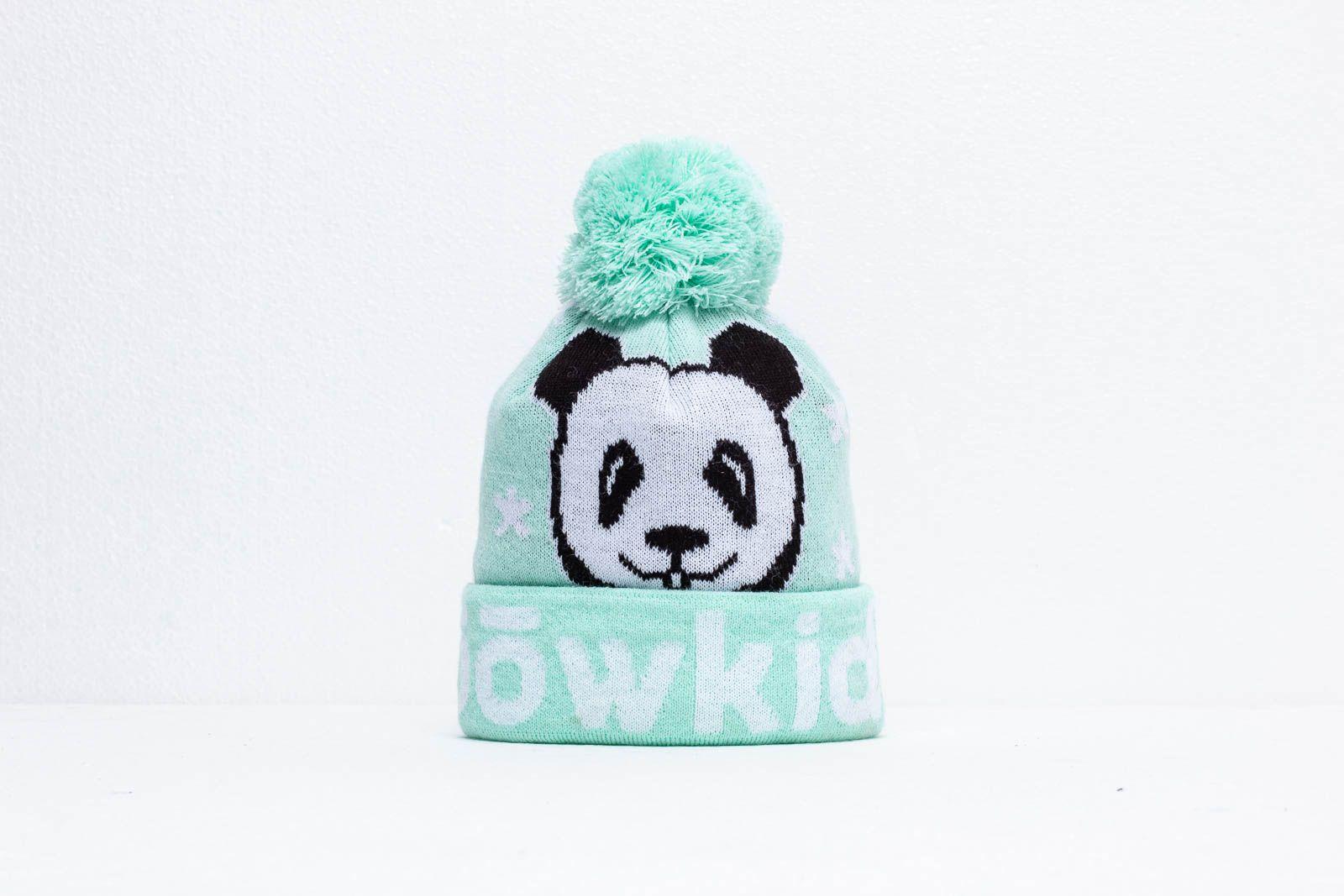 LoowFAT KIDS Panda Beanie